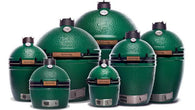 Big Green Egg - grill