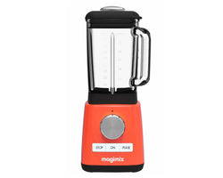 Magimix Blender orange - 1,8 liter