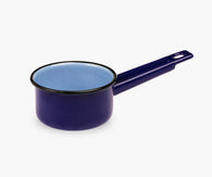 Sovsegryde, 350 ml, 6 stk.  / Blue Saucepan Ø10 350ml 6 pcs.