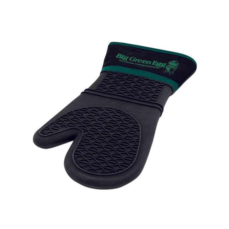 Big Green Egg Silicone Grilling Mitt