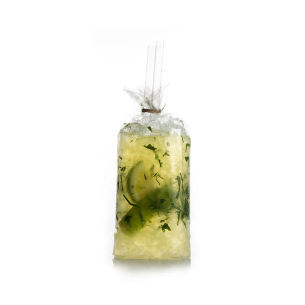 Cocktail Poser, 100 stk.  /  Cocktail Bag 100 pcs