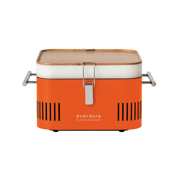 Everdure HBCUBEO cube kulgrill - orange