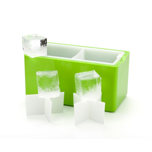 Forme til isterninger, 1 stk  /  Ice Cube Mould 1 pcs