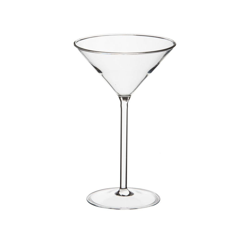 Martini ½ Cocktail 2 pcs.