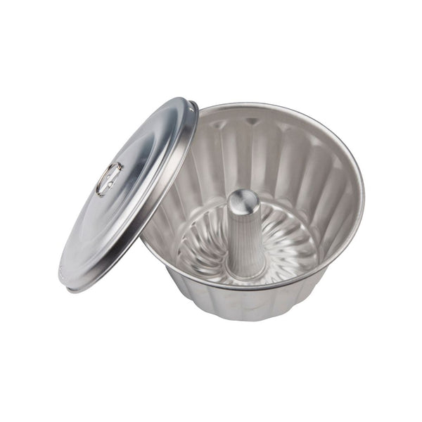 Patisse Buddingform fortinnet - 2 liter