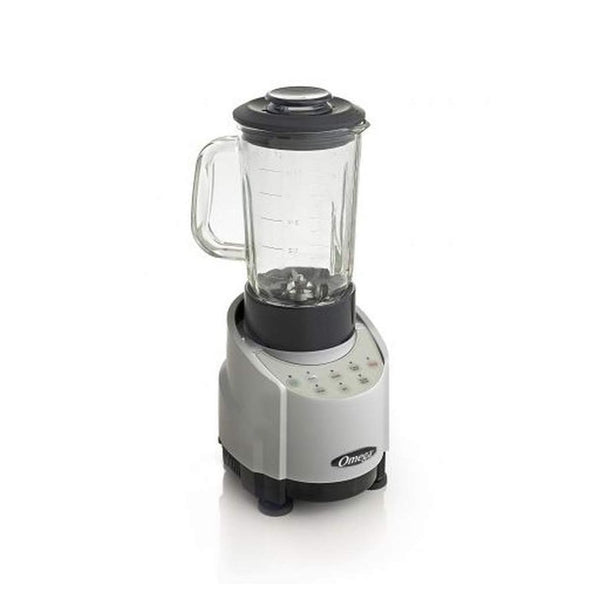 Omega Blender med touchpanel og glasbeholder SLK102GS
