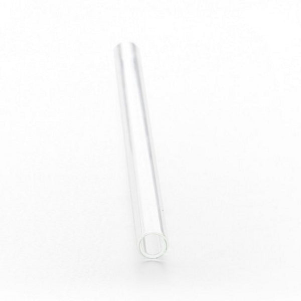 Straight Glass Straw