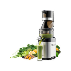 WITT BY KUVINGS CS610 PRO SLOW JUICER