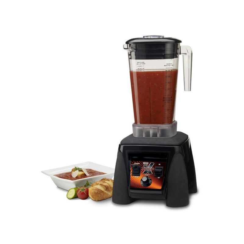 Waring Blender 2 liter med variabel hastighed og puls funktion. BPA-fri kande - MX1200XTXEE