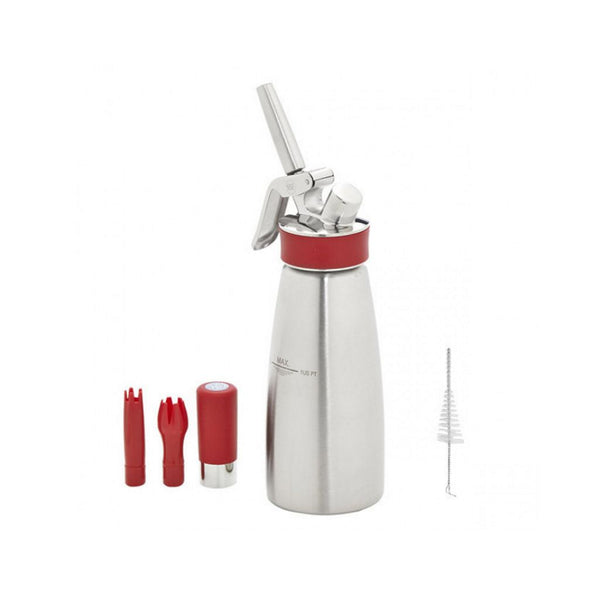 iSi Sifon - Gourmet Whip Plus 0,5 L