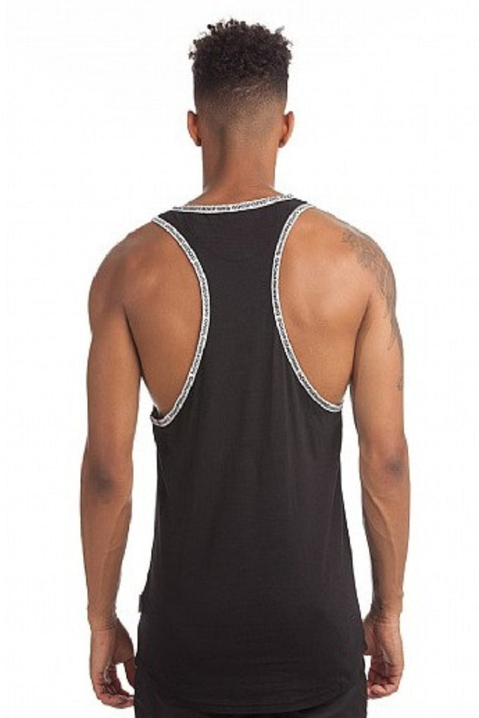 Good For Nothing Arcadia Vest - Black