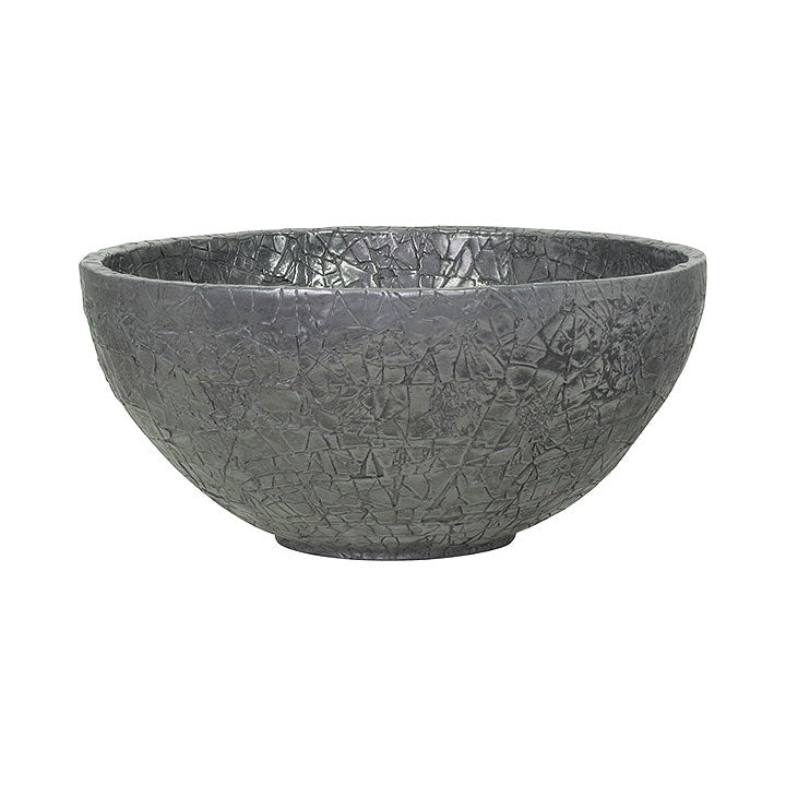 Crackle Plant Bowl 40 x 18cm