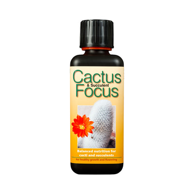 Cactus & Succulent Focus Plant Food - 300ml