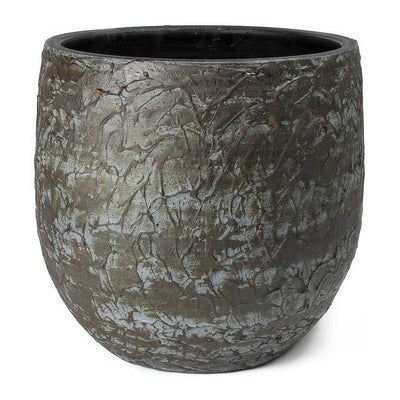 Evi Plant Pot - Earth - Small