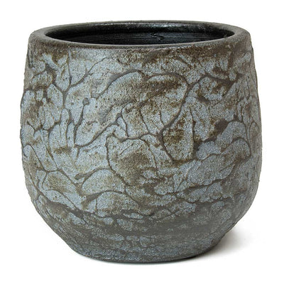 Evi Plant Pot - Earth - Large