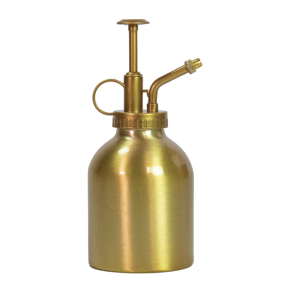 Gold Coloured Atomiser
