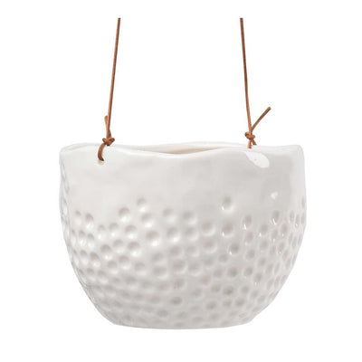 Dot Hanging Indoor Pots