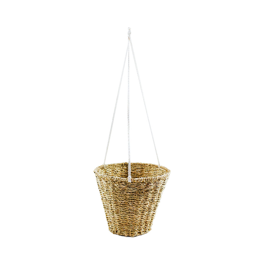 Water Hyacinth Hanging Planter