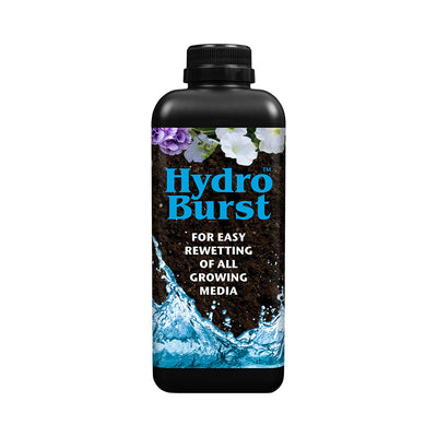 Hydroburst - Houseplant Care - Watering Improver - 1 Litre