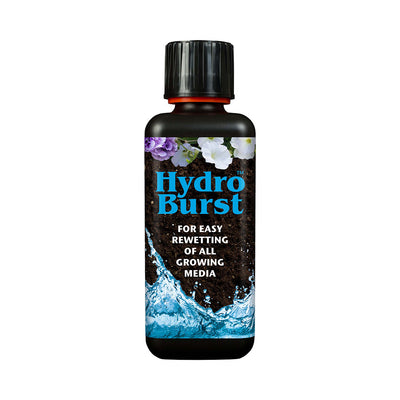 Hydroburst - Houseplant Care - Watering Improver - 300ml