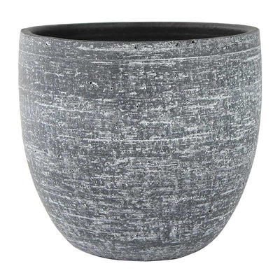 Karlijn Plant Pot - Anthracite - Large