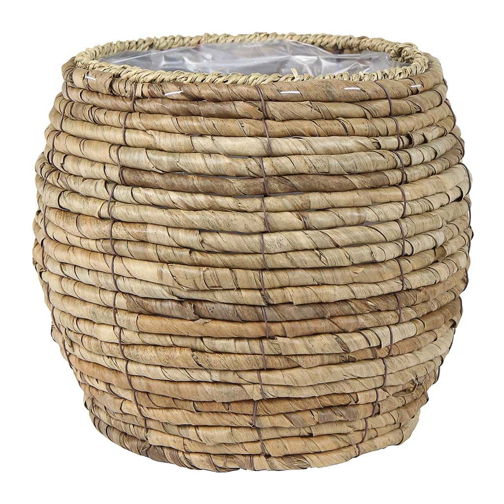 Lida Plant Basket - Natural - Medium