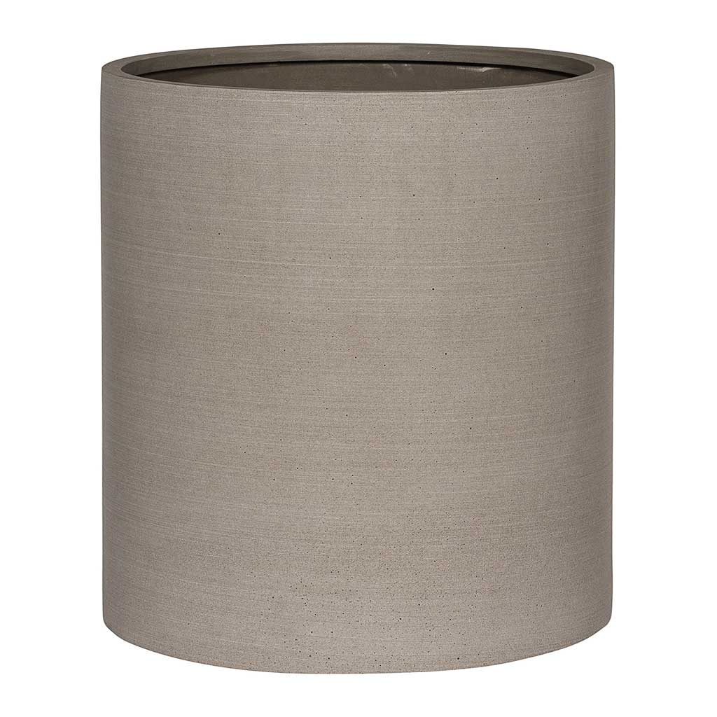 Max Refined Planter Clouded Grey - Medium