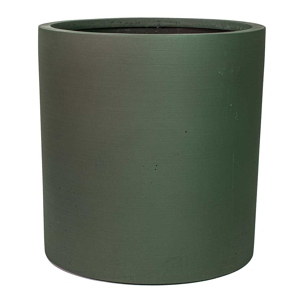 Max Refined Planter - Pine Green