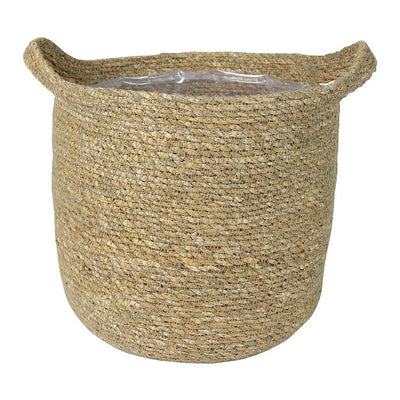 Nelis Plant Basket - Natural - Large