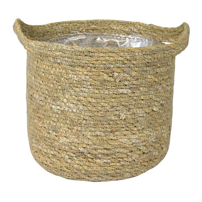 Nelis Plant Basket - Natural - Medium
