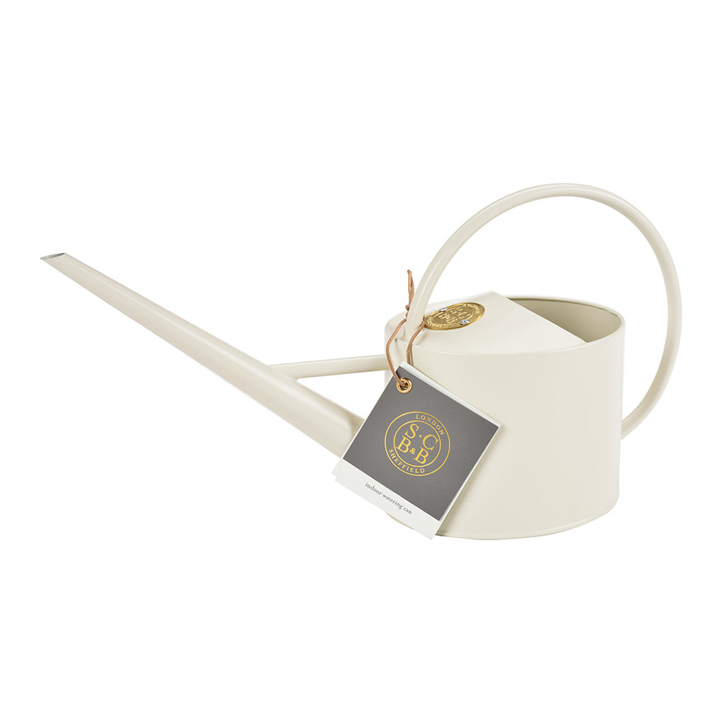 Sophie Conran Indoor Watering Can 1.7L - Buttermilk