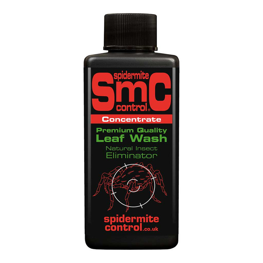 SMC Spidermite Control