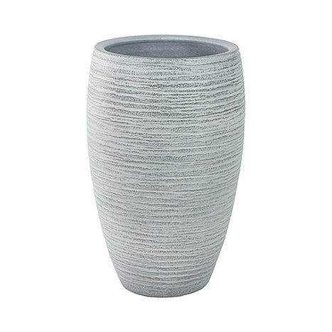 Sem Plant Vase - Light Grey