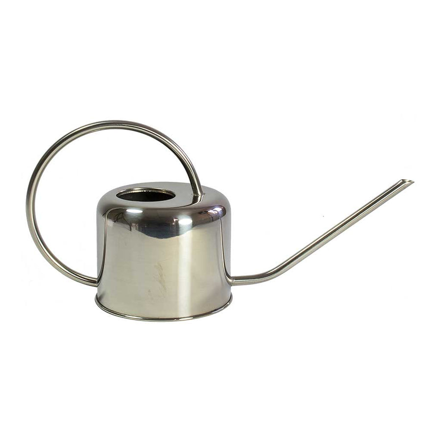 Stainless Steel Watering Can 1L