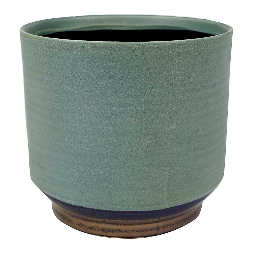 Suze Plant Pot Blue Medium