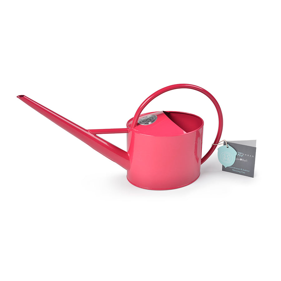 Sophie Conran Indoor Watering Can 1.7L - Raspberry