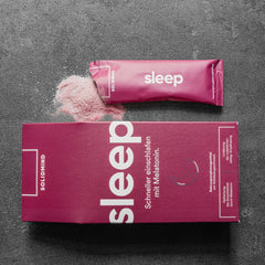 SOLIDMIND sleep 7er