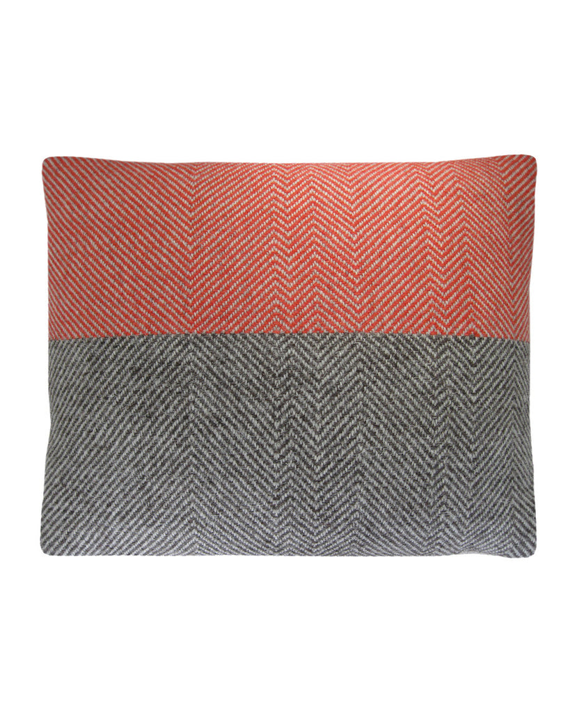 Handwoven Cushion No2