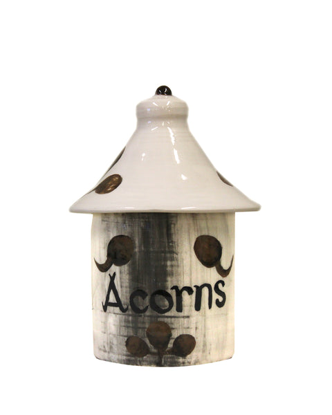 Raleigh's Pots (Acorns Jar)