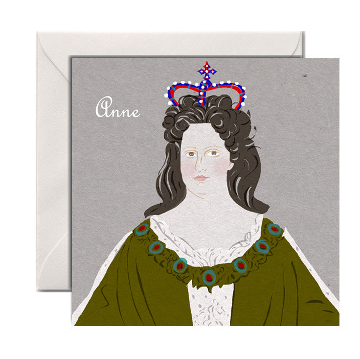 GREETINGS CARDS KINGS & QUEENS
