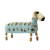 Blue Dachshund No1