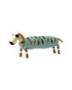Blue Dachshund No3