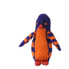 Little Chequerboard Penguin