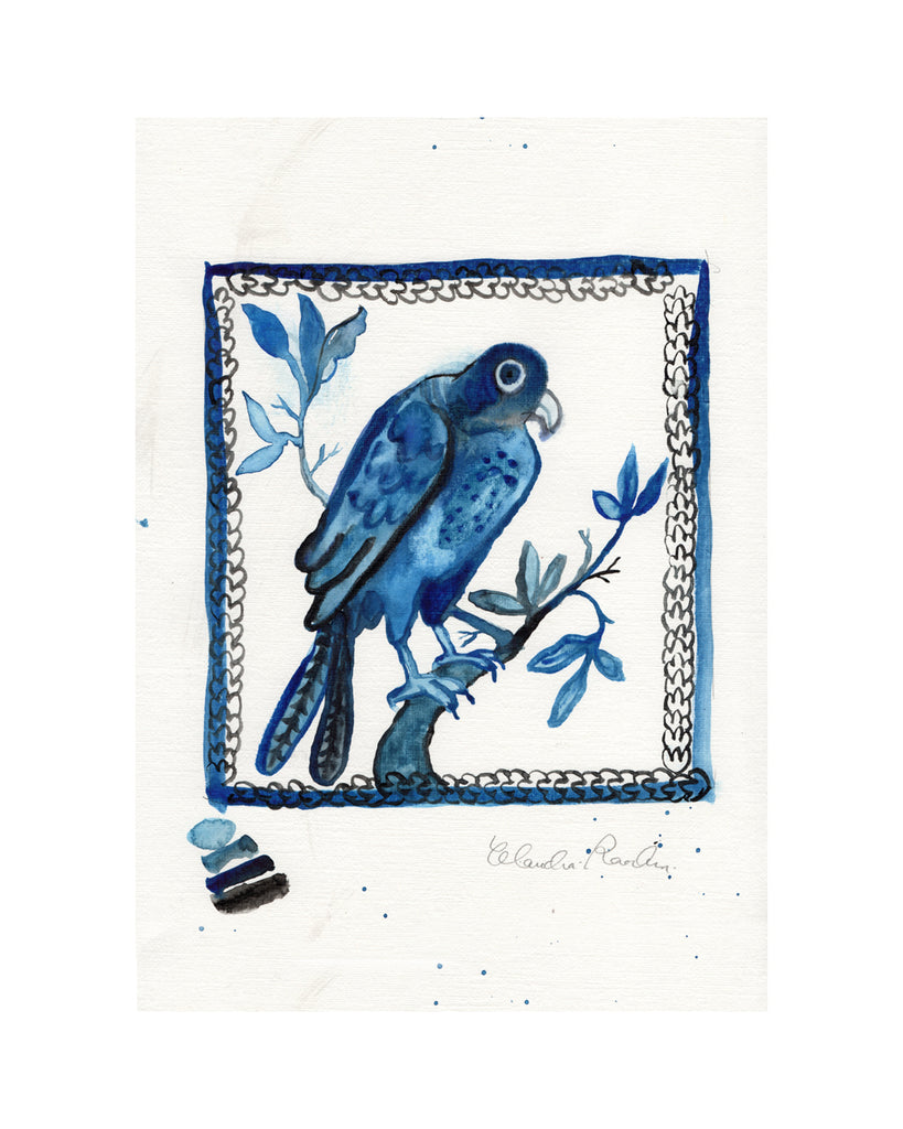 Study for Tile | Parrot