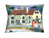 Bloomsbury's Charleston - cushion cover