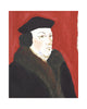 Painted Portrait - Thomas Cromwell