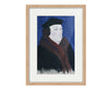 Original Painting - Thomas Cromwell (Framed)