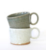 KITCHEN POTTERY Coffee Cup (MOSS)