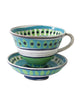 Large Cup & saucer/Bowl No1