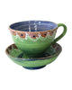 Large Cup & saucer/Bowl No3